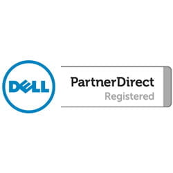 Dell PartnerDirect Registered Logo