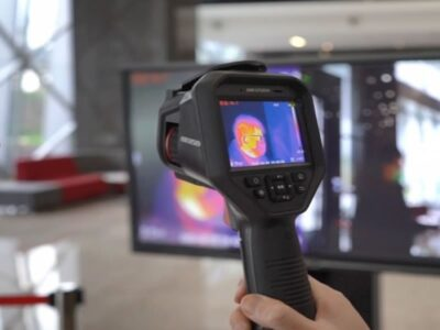 Thermal Imaging and Fever Screening