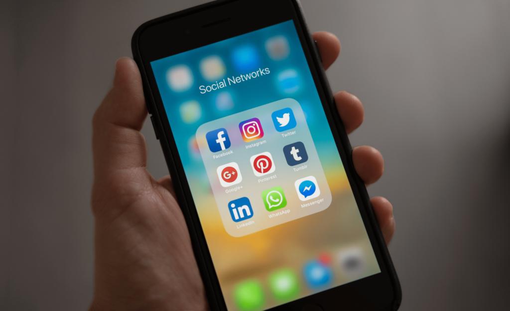 OES Social Media Marketing